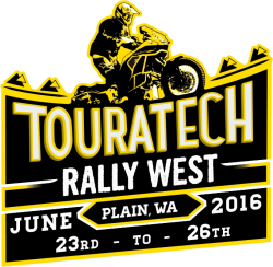 Touratech Rally West